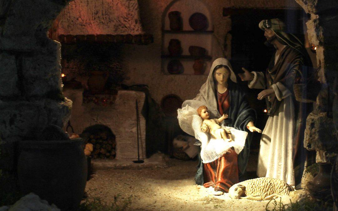 Desde Andel os deseamos una feliz y santa Navidad