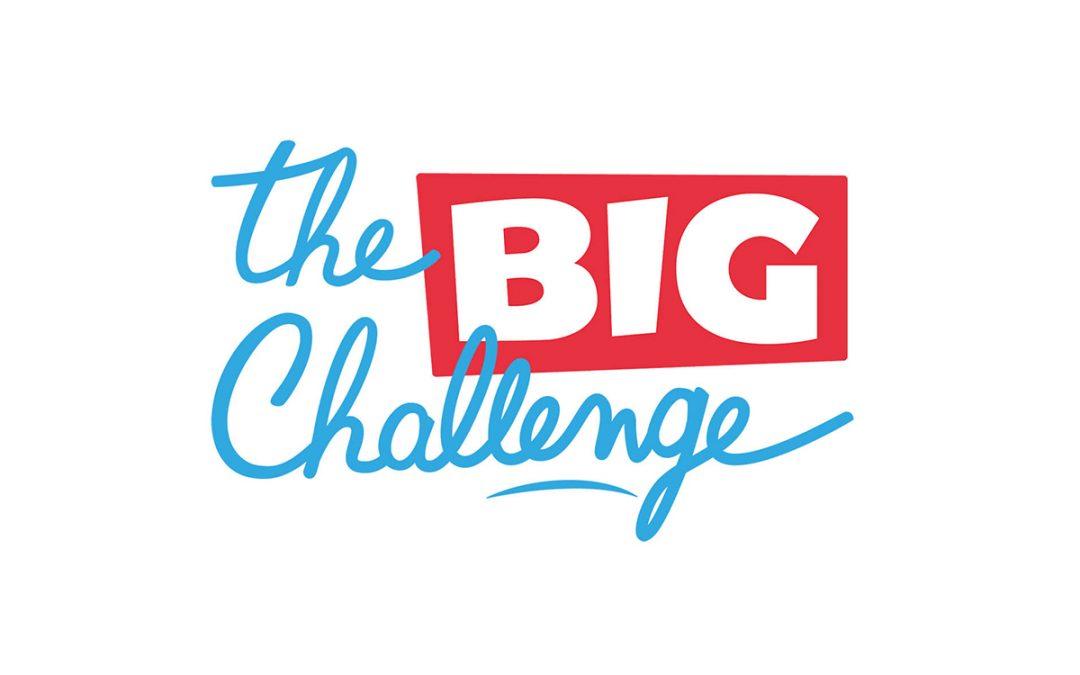 The Big Challenge en Andel