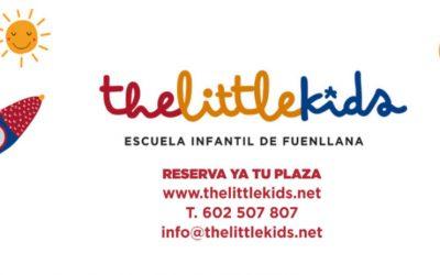 -APLAZADA- Jornada de Puertas Abiertas Escuela Infantil TLK