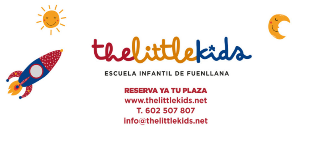 Escuela Infantil TLK Jornada de Puertas Abiertas 13 de marzo