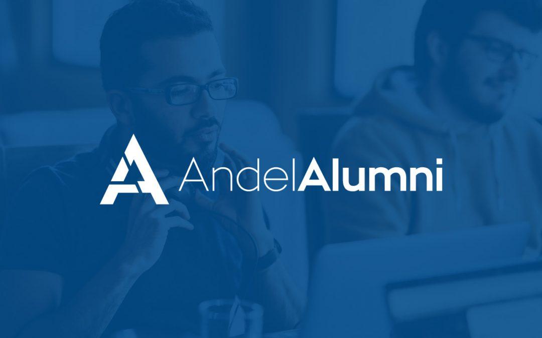 Nueva imagen para Andel Alumni